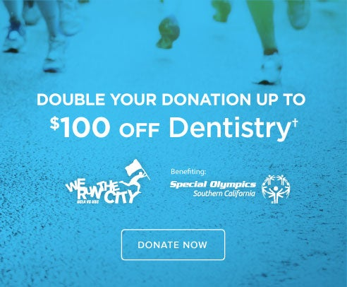 Tustin Dental Office and Orthodontics - Special Olympics Southern California